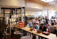 Get Your Caffeine Fix at DC's Best Coffee Shops