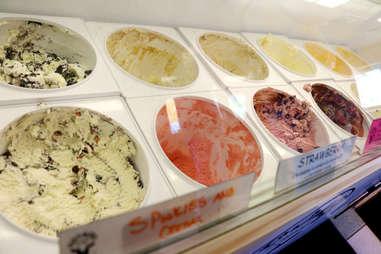 Moomers Homemade Ice Cream