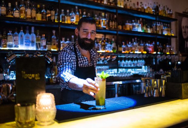 17 Austin Bartenders You Need to Know (& Grab a Drink From Immediately)