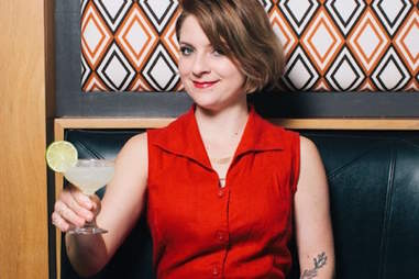 Becca Yannone bartender drink.well Austin
