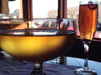 Vintage Cocktail Lounge Portland