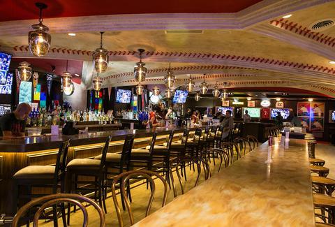 Best Themed Bars In Las Vegas Nevada Thrillist