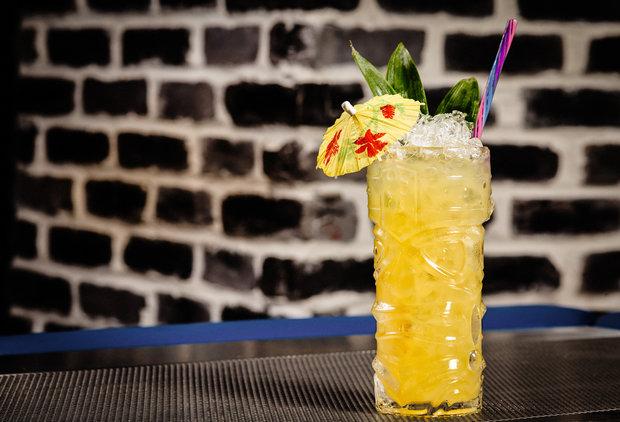 Miami\'s Best New Bars of 2016 (So Far)