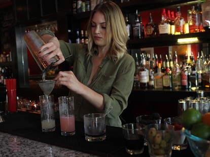 Bar Du Mon Ami San Antonio