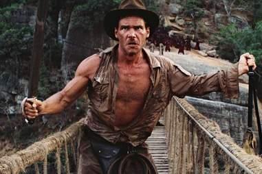 Indiana Jones and the Temple of Doom Bridge
