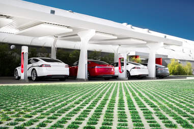 Tesla's Ordering Process Isn't Ideal