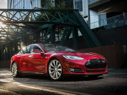 Tesla's Ordering Process is Problematic