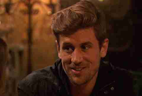 Jordan Rodgers on Bachelorette