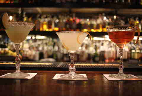 Best Cocktail Bars In San Antonio Texas For Mixed Drinks