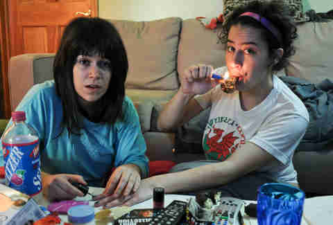 broad city abbi jacobson ilana glazer