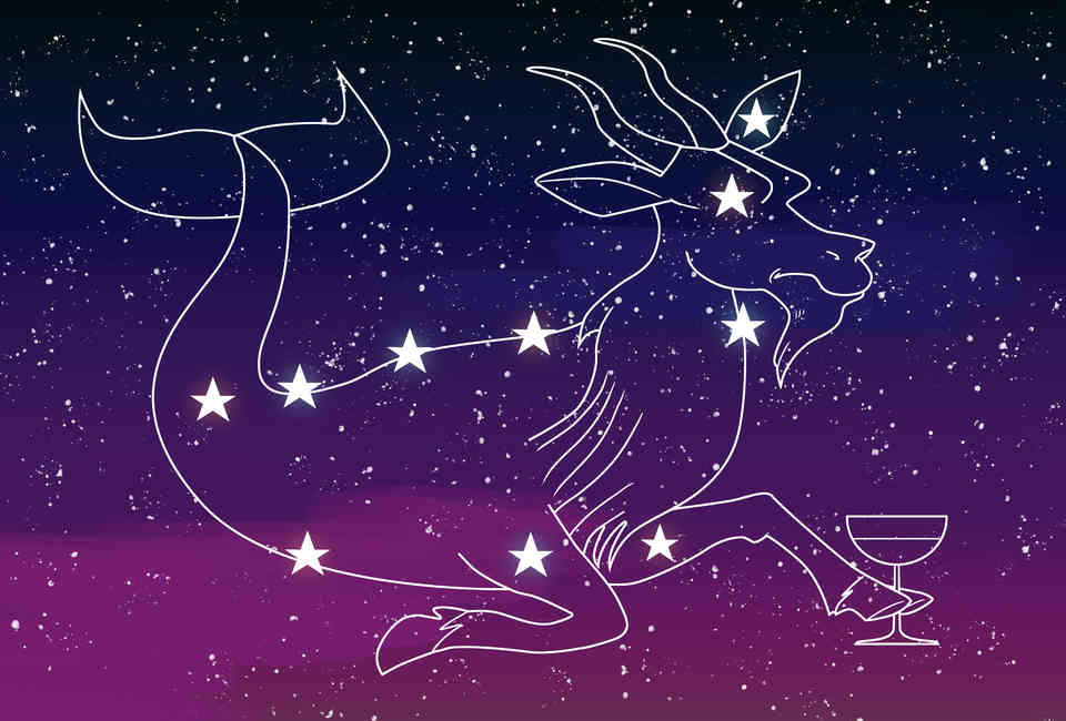What Your Astrological Sign Says About Your Drinking Habits - Thrillist