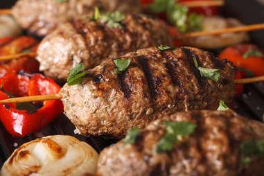Turkish BBQ