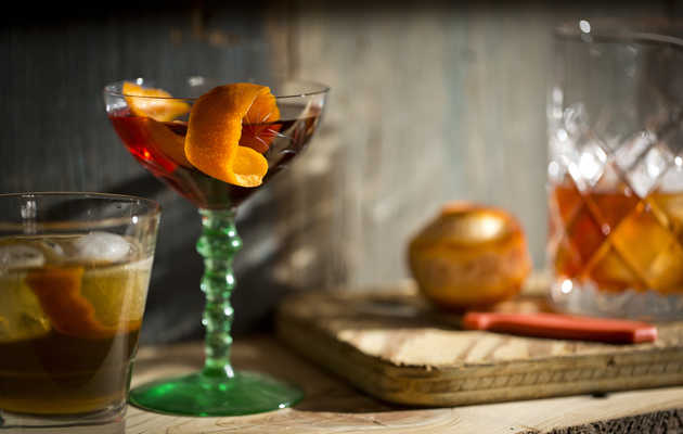 The Best Cocktail Bars in Memphis