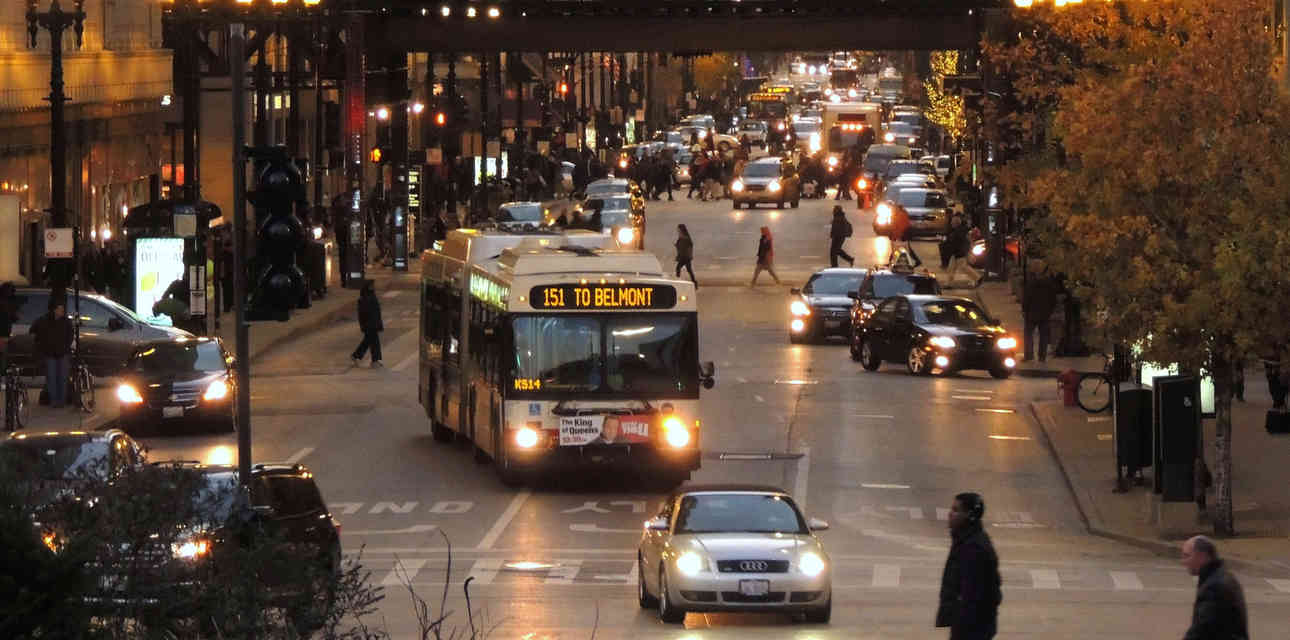 Everything That Will Definitely Happen to You While Riding the CTA