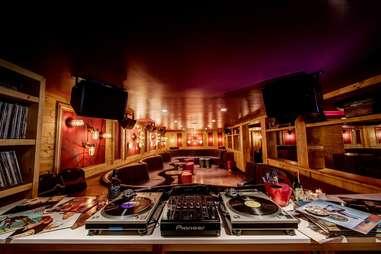 Rec Room Miami
