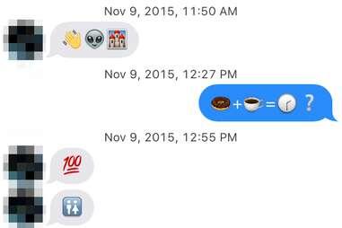 Emoji Texts