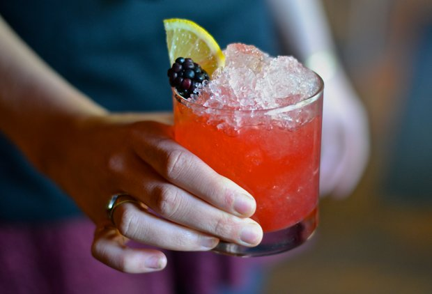 The Best Cocktail Bars in Portland