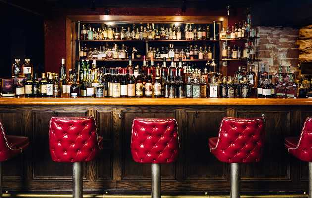 The Best Cocktail Bars in Denver