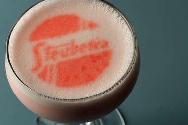 Steuben's cocktail Denver