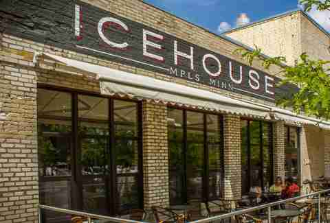 Icehouse Minneapolis
