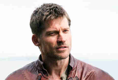jaime lannister nikolaj coster waldau game of thrones
