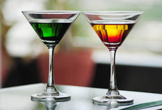 The Backyard at The W
