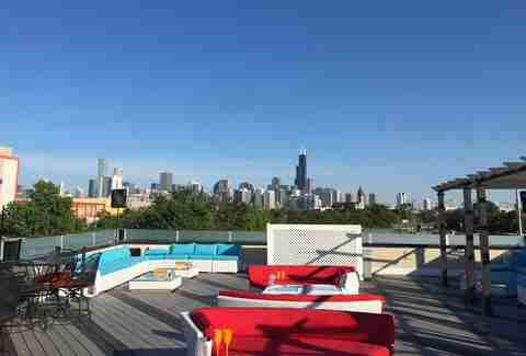 Hookup bars chicago suburbs