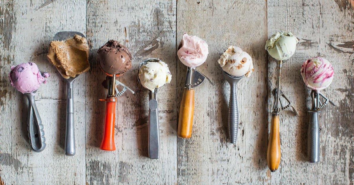 The Best Artisan Ice Cream and Gelato Shops in LA