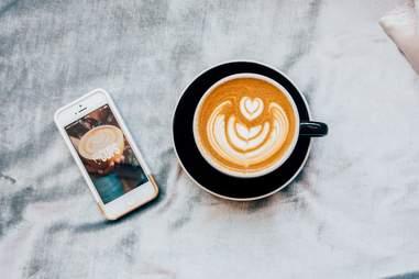 CUPS App