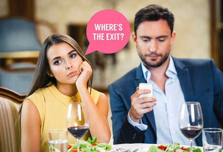 What I Learned From My 5 Worst Dates