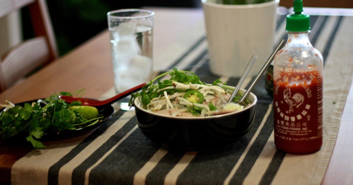 Com Tam Ninh Kieu A New York Ny Restaurant