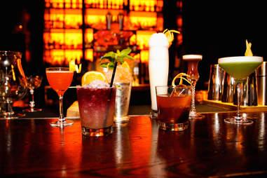 Parliament bar Dallas