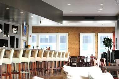 The Woolworth bar Dallas