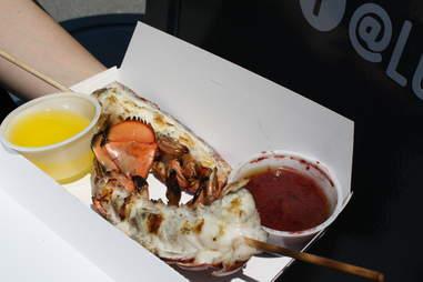 Whole Foods Luke's Lobster