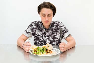 split burrito