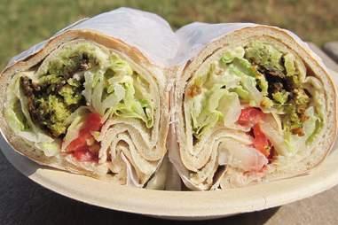 Taste of Lebanon Chicago
