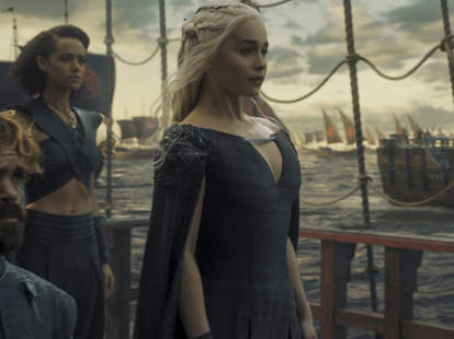 game of thrones emmy nominations 2016