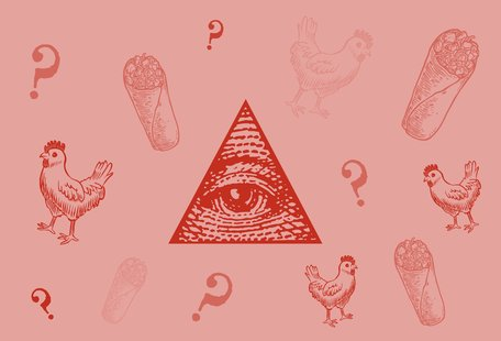 The World\'s Most Batshit Food and Drink Conspiracy Theories