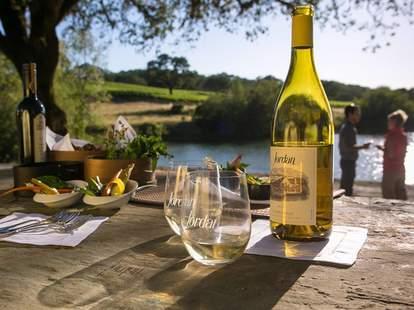 jordan vineyard and winery