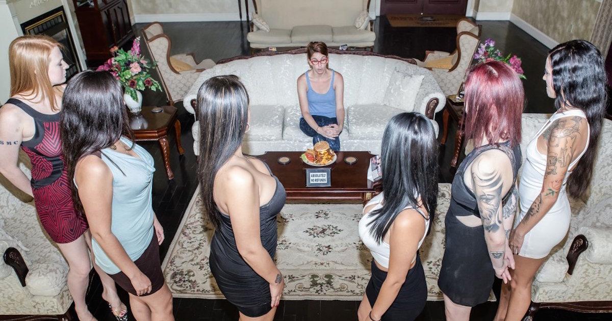 San diego street prostitute - 2 part 4