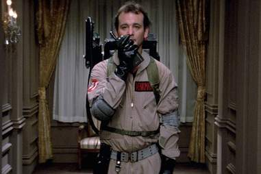 Bill Murray Original Ghostbusters
