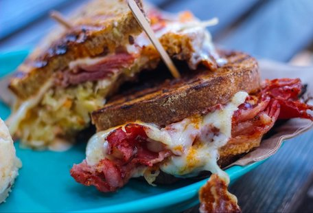 Our Favorite Sandwiches in San Diego Right Now