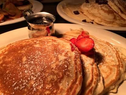 smokin' betty's pancakes