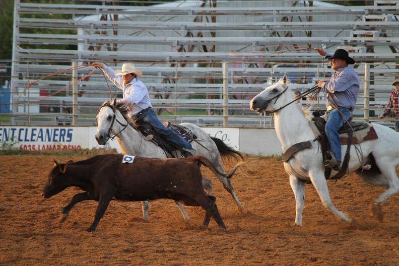 Texas rodeo