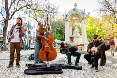 music europe