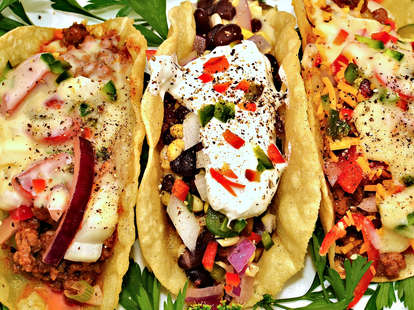 Tacos for lunch in Chicago Thrillist