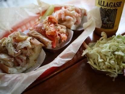 luke's lobster east village
