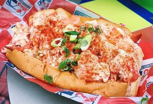 Red Hook Lobster Pound Brooklyn