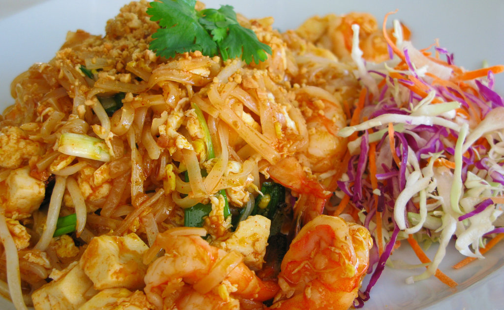 Best Thai Food In Dallas Area