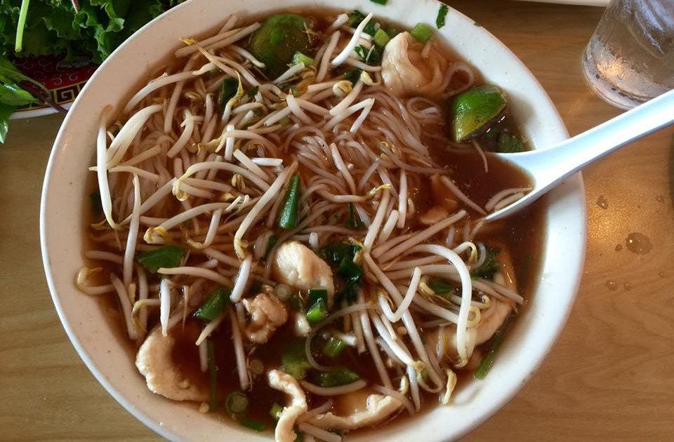 A Dong Chinese/Vietnamese Restaurant: A San Antonio, TX Restaurant.